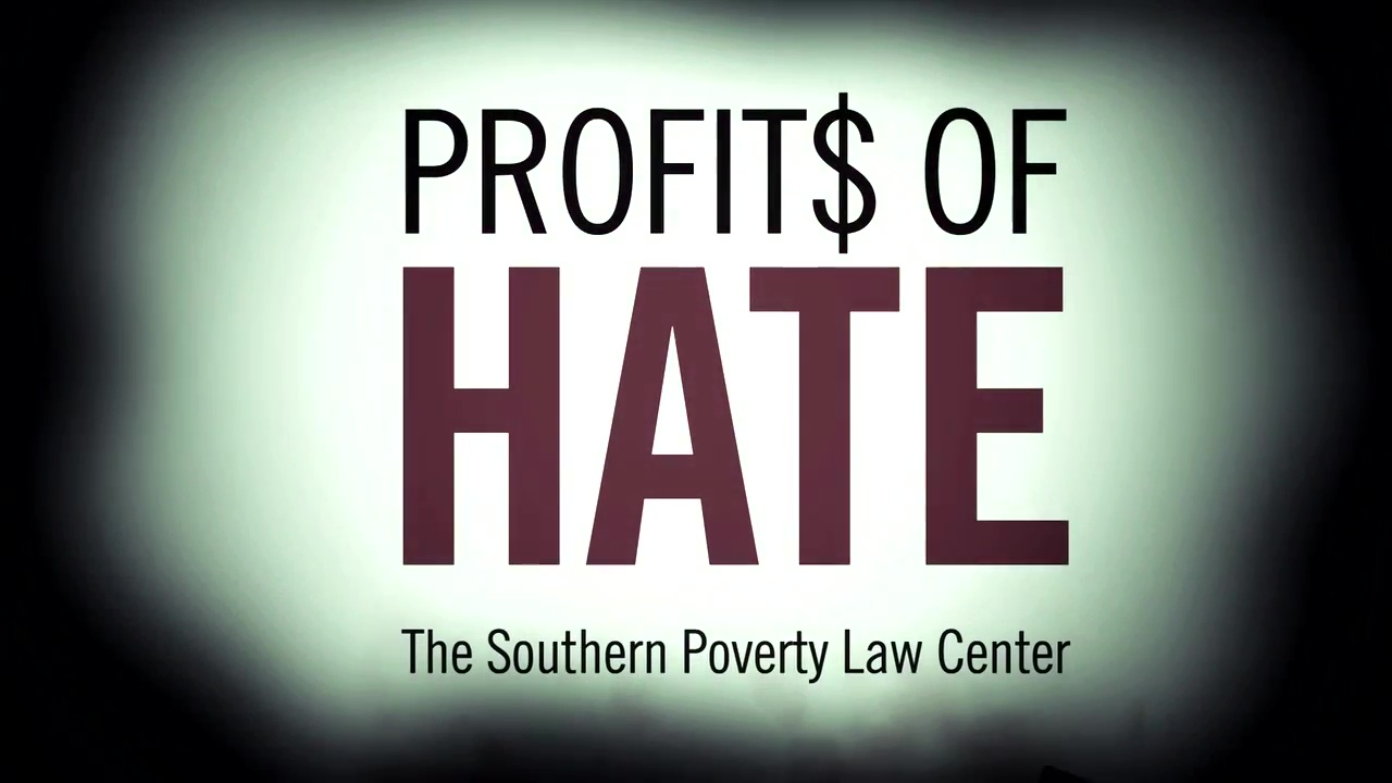 southern poverty law center Southern poverty law center (splc) brings issues of hate crimes to national  attention through their research and public education work their research has.